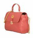 DN-105 Ladies Leather Bag