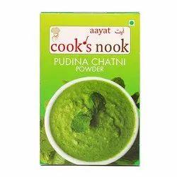 Cook''s Nook Pudina Chutney Powder