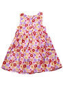 Kid's Floral Frock