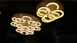 Ceiling Lights In Hyderabad Telangana Get Latest Price From Suppliers Of Ceiling Lights In