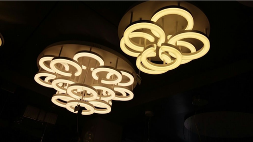 False Ceiling Decorative Lights At Rs 4000 Piece Ceiling Lights Id 8685539788
