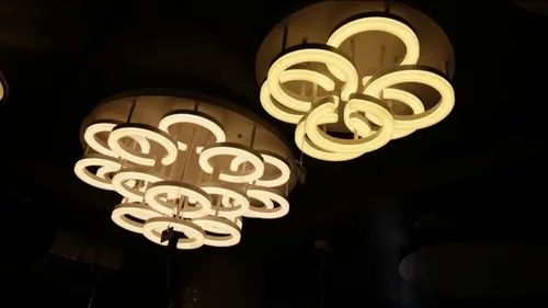 False Ceiling Decorative Lights At Rs 4000 Piece