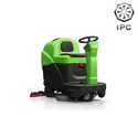Ipc Ride On Floor Scrubber Dryer