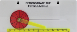 SV526A Model To Demonstrate The Formula