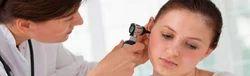 Otorhinolaryngology Treatment  Service