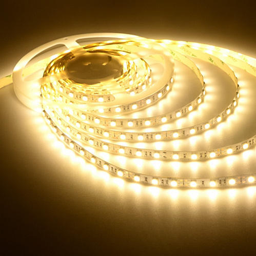 Led strip light at rs 100 piece flexible led light strip led strip light mozeypictures Choice Image