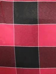 sentatic Mattress Checks Fabric, 70 To 75