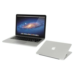 Intel Core I7 Silver Apple Macbook Pro, Screen Size: 15.4 Inch, Hard Drive Size: 256 GB SSD