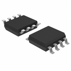 Cyamsys Surface Mount NEC RC5 Decoder IC, Soic 8 Pin, Uart, Spi And I2c