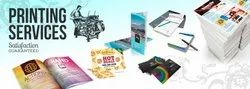 Home Delivery Paper bill book printing services, Depends Upon Design