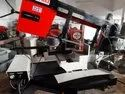 Degree Cutting Bandsaw Sawmax HBS 400