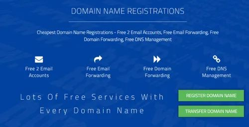 Domain Name Registration Services India Us Pg Web Services Id 2127954033