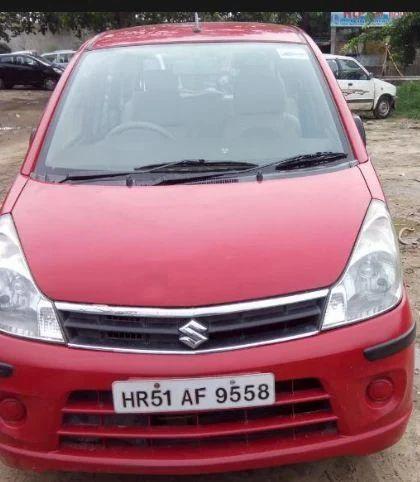 Maruti Zen Estilo Lxi Bs Iv Petrol Car At Rs 175000 Piece Maruti