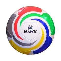 PVC Hawk Hurricane Soccer Ball