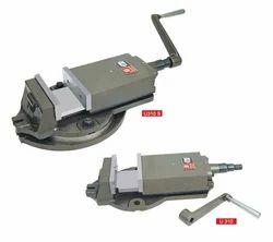 Cast Iron Apex Milling Machine Vice, Base Type: Swivel