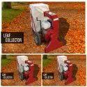 Vacuum Leaf Collector