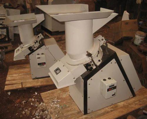FRP Waste Grinder Machine