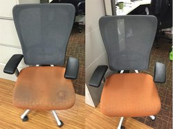 Office Chair Washing And Cleaning Service