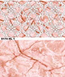 Multi Colour Tiles, For Wall, Thickness: 5-10 Mm