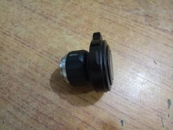 22 mm Endoscope Coupler