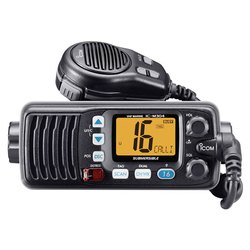 IC-M504A ICOM Marine Band Radio