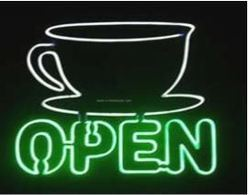 Neon Sign Board Printing Services