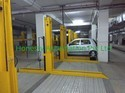 Two Step Car Parking System