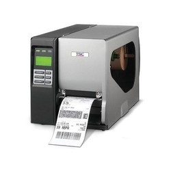 TTP-246M TSC Barcode And Label Printers