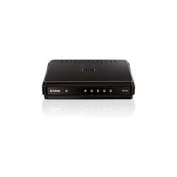 D Link Network Router