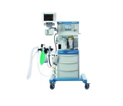 Drager Fabius Plus Anesthesia Workstation (Refurb)
