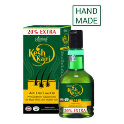 Kesh Kajri Herbal Hair Oil