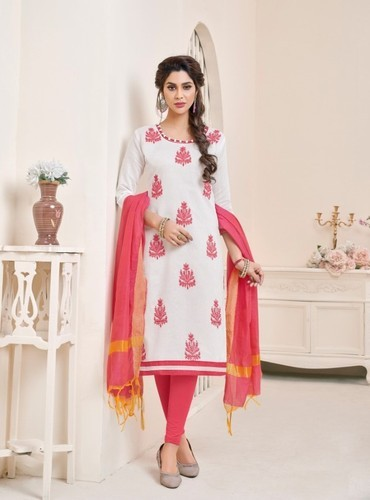 Cotton Fancy Salwar Kameez Rs 399 Piece Kapdavilla Id 13744226997