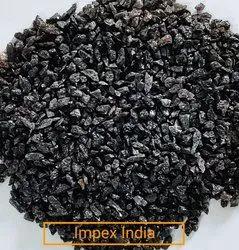 Impex India Brown Aluminium Oxide Grit, Grade: Abr Grade