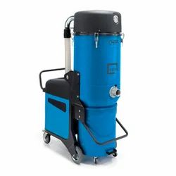 K4P/56 Battery Operated Industrial Vacuum Cleaner