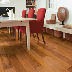 Merbau Solid Wooden Flooring