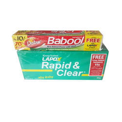 Gel Lapox Rapid, Packaging Size: 90 Gm