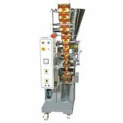 FSS Pouch Packaging Machine