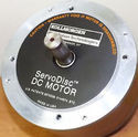 Servo Disc Motors