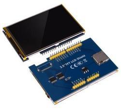 3.5 Inch Touch Screen for Uno & Mega
