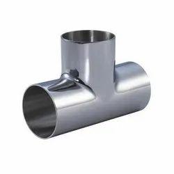 316 Stainless Steel Tee