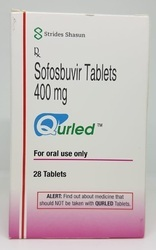 Qurled 400mg Tablets