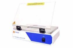 UV Ultra Dual Transilluminator