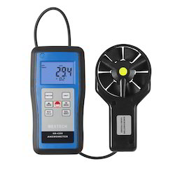 Digital Anemometer AM4208