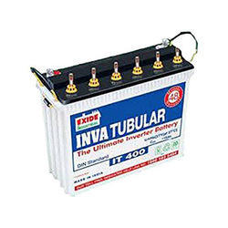 Exide Invatubular IT400 115 Ah Battery