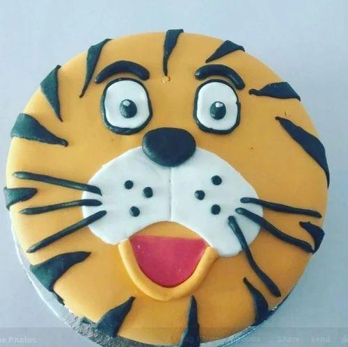 Baking Magic Service Provider of Birthday Cake Customized Cakes