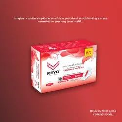 Superior Quality Sanitary Napkin