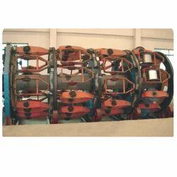 Anti Torsion Machines