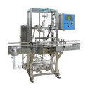 High Speed Piston Filling Machine