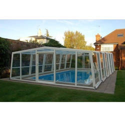 Swimming Pool Enclosures Tarantal Ka Ghera Manufacturers Suppliers
