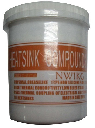 Heatsink Compound Paste